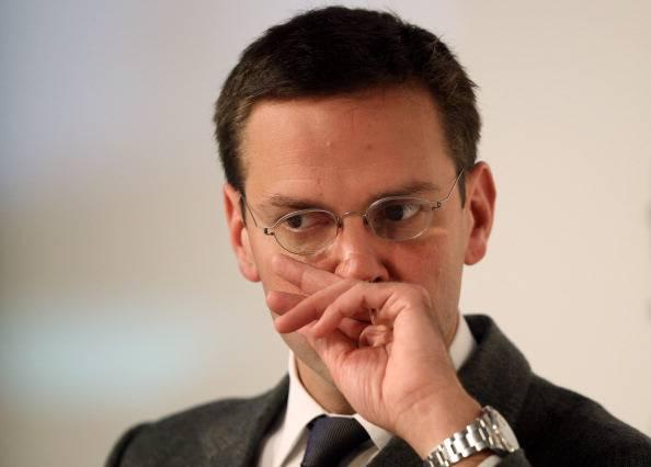 Gran Bretagna: James Murdoch si dimette dalla presidenza di BskyB