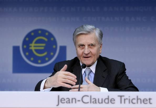 """Crisi, Trichet esorta i governi Ue a rafforzare la crescita: """"L'Italia deve attuare riforme strutturali"""""""