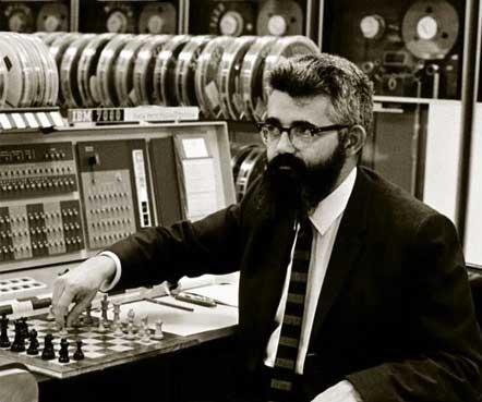 Nuovo lutto nel mondo dell'informatica: dopo Jobs e Ritchie muore John McCarthy, padre dell'intelligenza artificiale