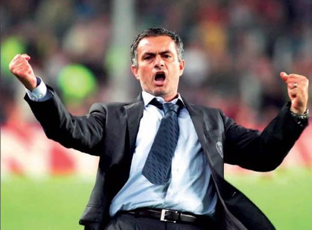"""VIDEO  – Miglior allenatore 2010 Josè Muorinho: """"Ho vinto solo grazie all'Inter"""""""