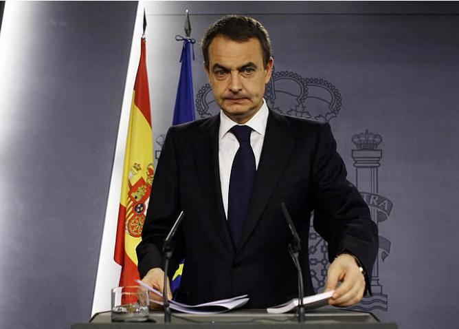 Crisi economica spagnola: venerdì sessione straordinaria per il varo di nuove misure