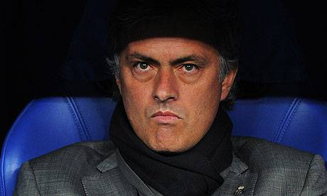 Pallone d'oro 2010, Mourinho piange alle parole di Wesley Sneijder