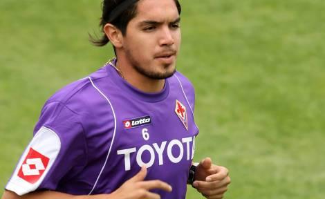 Fiorentina: Vargas verso il rientro