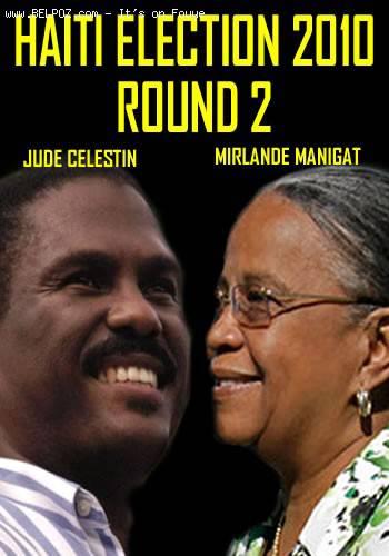 Haiti, elezioni presidenziali: è giallo sul ritiro dal ballottaggio di Jude Celestin, candidato di Inite