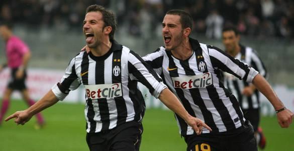 Juventus-Roma: Bonucci fa chiarezza sugli episodi