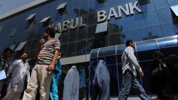 Afghanistan: kamikaze irrompono in una filiale della Kabul Bank a Khost