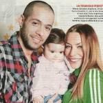 Karina Cascella e Salvatore Angelucci: sposi entro un anno e mezzo