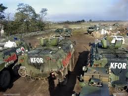 KOSOVO / Forza Nato, Passaggio di consegna. Generale Erhard Buhler, dal 1° settembre nuovo comandante della Kfor