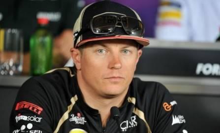 Kimi Raikkonen (getty images)