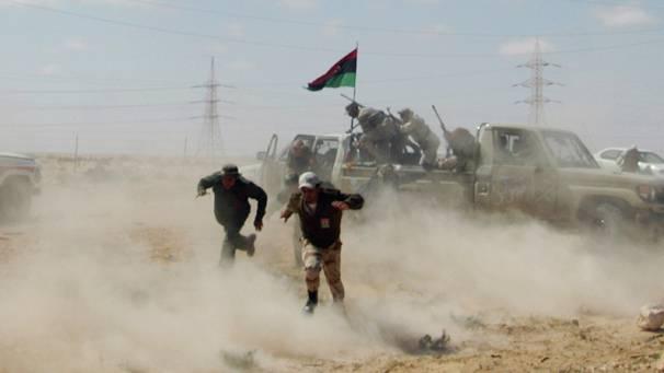 Guerra in Libia: contatti tra regime di Gheddafi e Stati Uniti