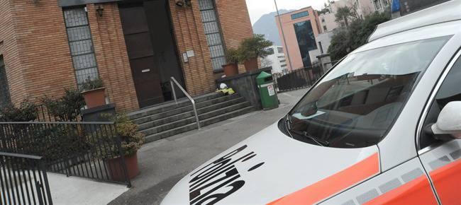 Allarme bomba al consolato italiano di Lugano in Svizzera
