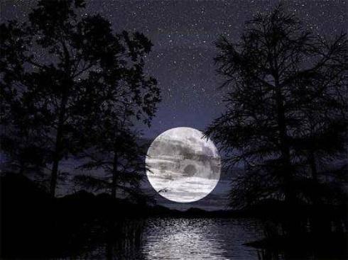 Astronomia: la Luna si avvicina alla Terra, spettacolo in cielo sabato 19 marzo