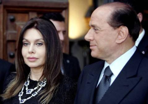 Veronica Lario (Getty Images)