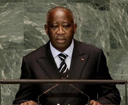Costa D'Avorio: Ue rafforza misure restrittive contro ex presidente Gbagbo