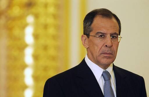 Libia, Lavrov: Nato si prepara ad avviare un'operazione terrestre. Ipotesi deprorevole