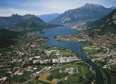 Lecco (Getty Images)