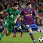 Calcio Estero: altri cinque goal per il Barcellona, rallenta il Borussia in Germania