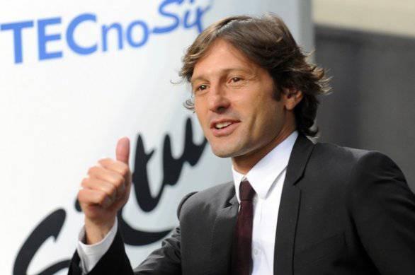 "Inter, Leonardo: ""Triplete ancora possibile"""