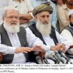 Fondamentalisti islamici del Pakistan condannano richiesta di Papa Ratzinger su abrogazione legge blasfemia
