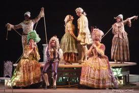 LIRICA / Verona, nasce il primo oscar per il 'bel canto'