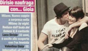 Luca Dirisio e Valentina Gioia: una coppia da reality show