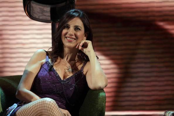 """Luce Caponegro su Facebook: """"Vi racconto com' è finita con mio marito"""""""