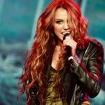 MILEY CYRUS / Lindsay Lohan, nuovo look aggressivo per la giovane cantante