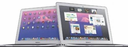 Il nuovo Mac Os x Lion si rifà all'iPad