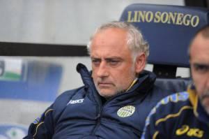 Andrea Mandorlin, allenatore Verona -  confermato  (Getty Images)