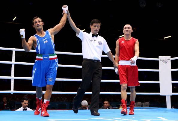 Olimpiadi Londra 2012 diretta live: la giornata degli azzurri di oggi 8 agosto in tempo reale