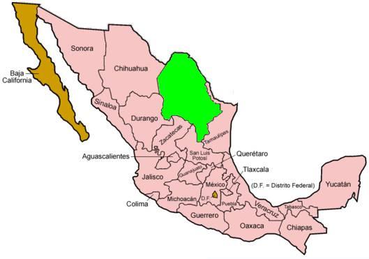 MESSICO / Narcotraffico, rapito sindaco nel Nuevo Leon: preti cattolici nel mirino dei narcos