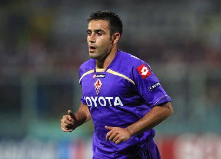 """Calciomercato Fiorentina 2011, agente Marchionni a DirettaNews: """"Felice della sua posizione"""""""
