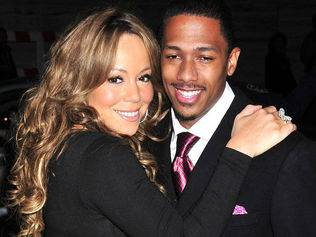 Mariah Carey incinta: La cantante aspetta un maschietto e una femminuccia