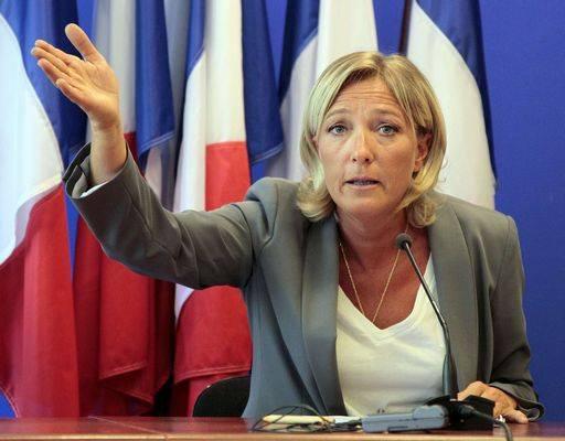 Francia: il Fronte Nazionale di Marine Le Pen corteggia l'elettorato ebraico