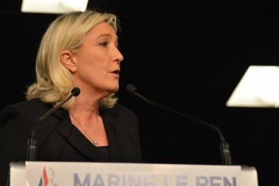 Marine Le Pen (Getty Images)