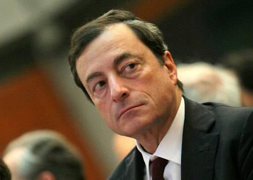 """Mario Draghi: """"Stiamo superando la crisi"""""""