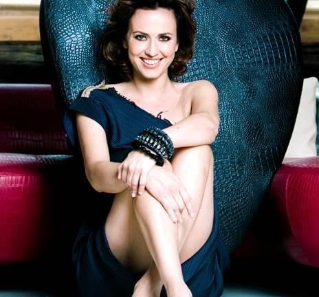 Marta Zoffoli, intervista a 360°: da Cannes a Woody Allen…passando per Jack Nicholson