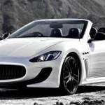 Maserati GranCabrio Mc: aspetto aggressivo ma caratteristiche da gran tourer (video YouTube)