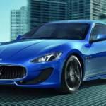 Maserati GranTurismo Sport: anteprima mondiale al salone di Ginevra