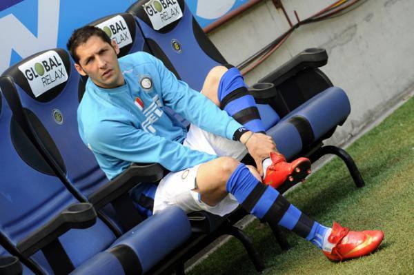 Tuttosport: Materazzi contro Benitez, aria di guerra in casa Inter