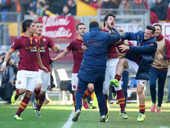Roma – Fiorentina 2-1 le pagelle: è tornato Mattia Destro