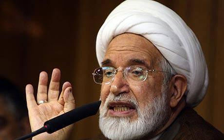 Arrestato il leader dell'opposizione iraniana Mehdi Karroubi
