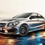 Mercedes: tutto quello da sapere sulla berlina CLA