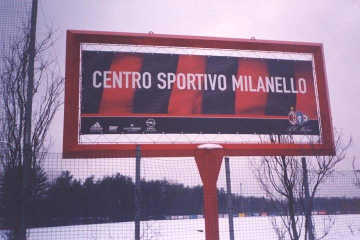 MILAN / Allenamento, oggi doppia seduta a Milanello