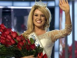 Miss America 2011: la vincitrice è Teresa Scanlan