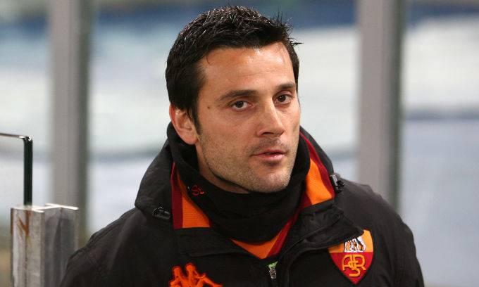 Montella, un Guardiola per la Roma