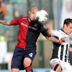 Calciomercato Juventus, Nainggolan primo obiettivo del centrocampo bianconero