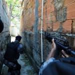 Due bambine sono morte in una sparatoria tra narcos nella città di Tepic in Messico