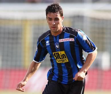 Calciomercato, ufficiale, Cigarini è un giocatore del Siviglia
