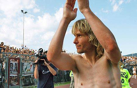 Gazzetta dello Sport: Nedved svela che fu vicinissimo all'Inter